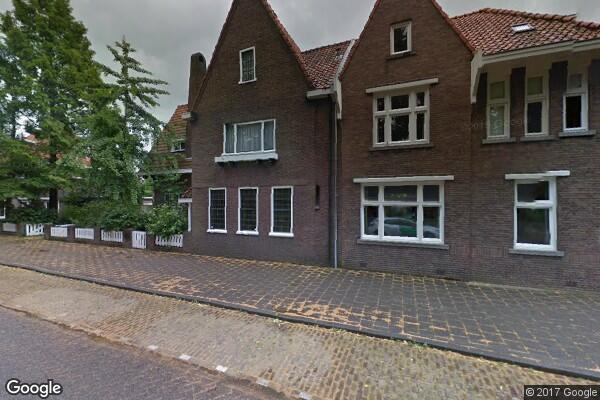 Gerard van Swietenstraat 58