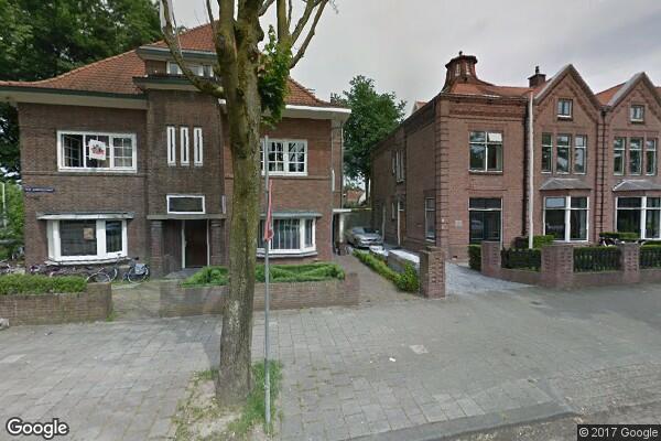Professor Dondersstraat 4
