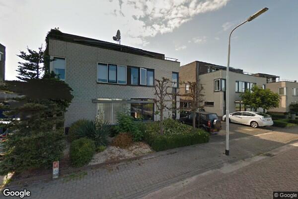 Sas van Gentstraat 31