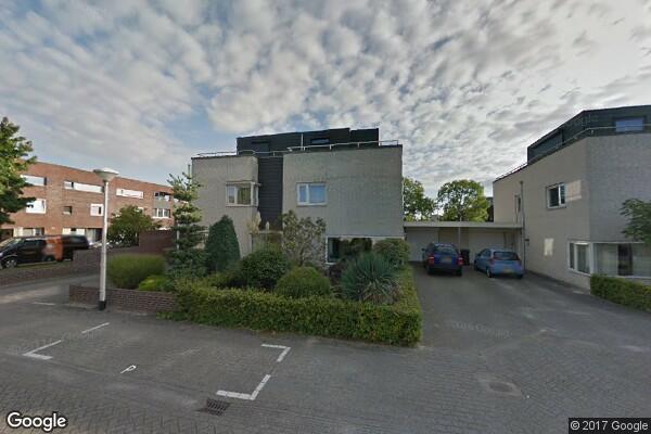 Scheerwoldehof 2