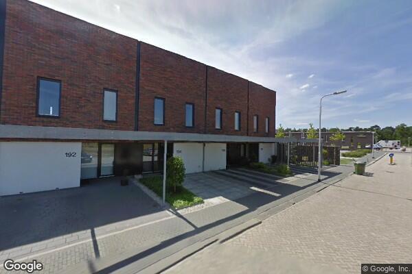 Wijboschstraat 198
