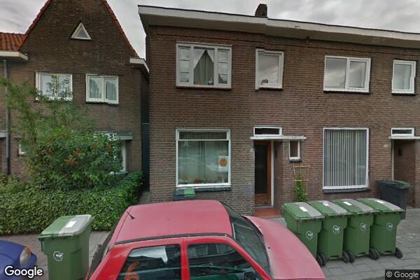 Sparrenstraat 9