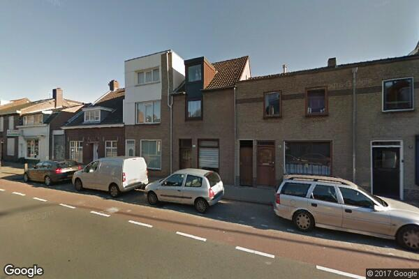 Bredaseweg 131