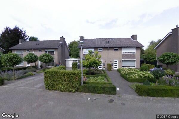 Jacob van Ruysdaelstraat 25
