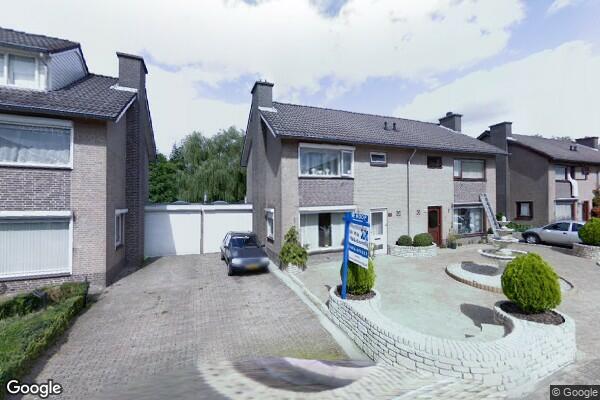 Jacob van Ruysdaelstraat 33