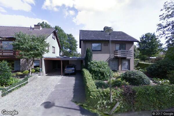 Jacob van Ruysdaelstraat 55