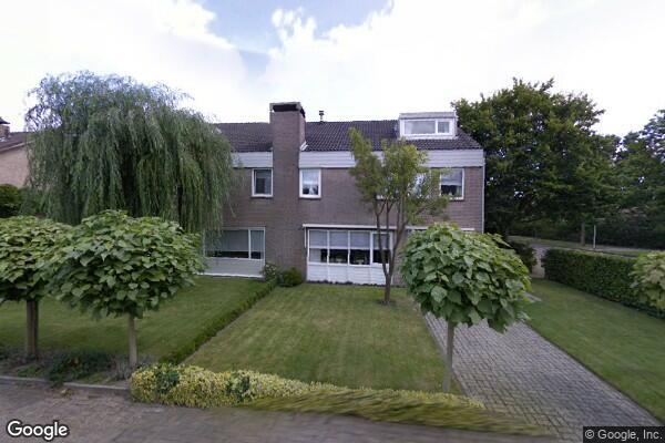 Jacob van Ruysdaelstraat 2