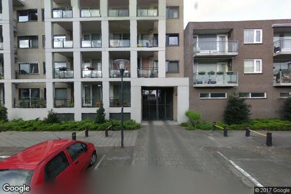 Anna van Burenstraat 20-C