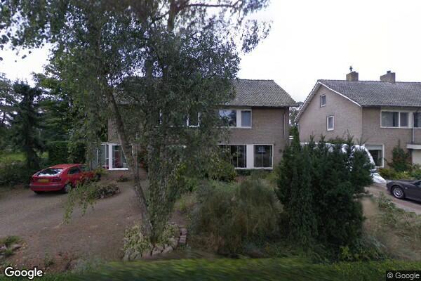 Frieslandstraat 22