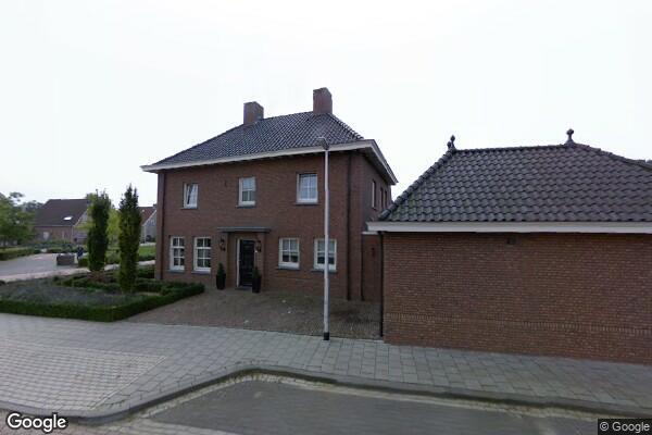 Graaf Albrechtstraat 17
