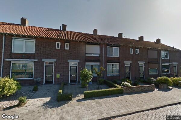 Vincent van Goghstraat 22