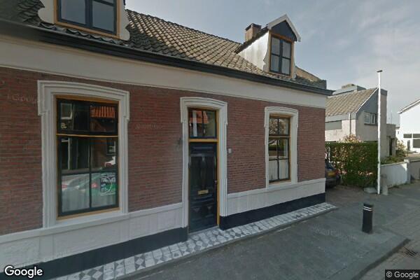 Nieuwstraat 45