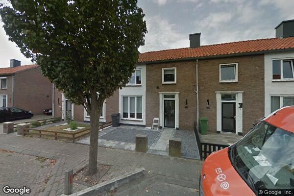 Meester Driessenstraat 10