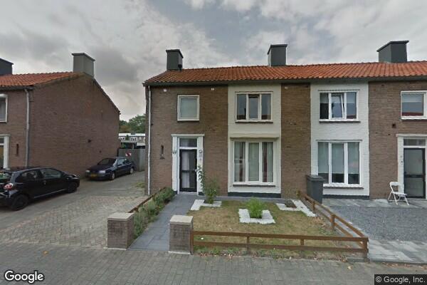 Meester Driessenstraat 12