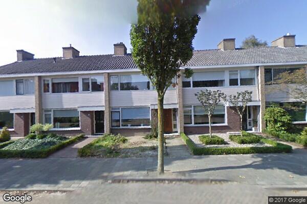 Bisschop Zwijsenplein 26