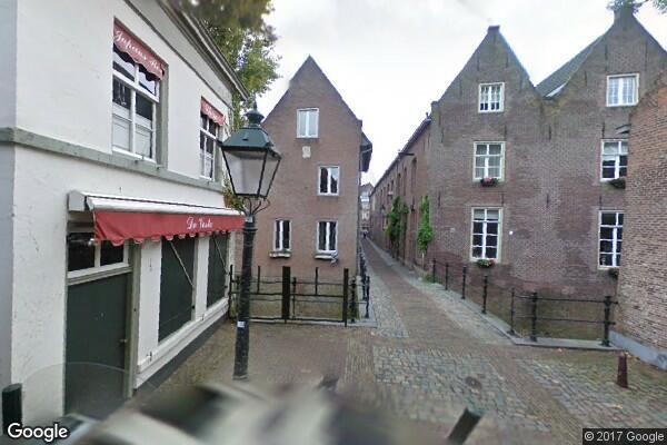 Uilenburgstraatje 8