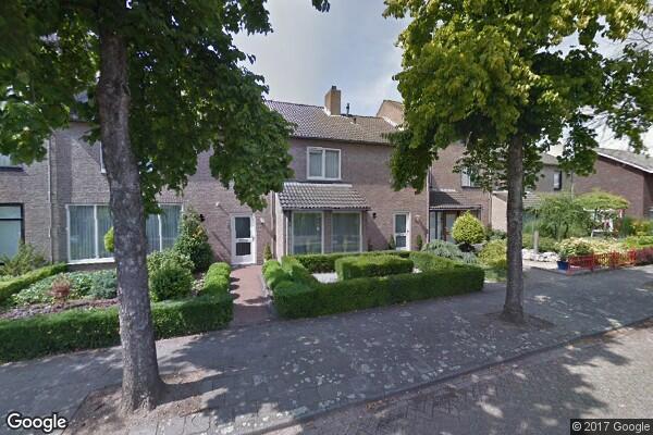Vincent Van Goghstraat 9 Veghel,Jusqu À 5