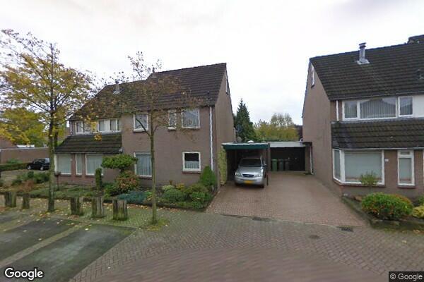 Van Beverwijkstraat 25