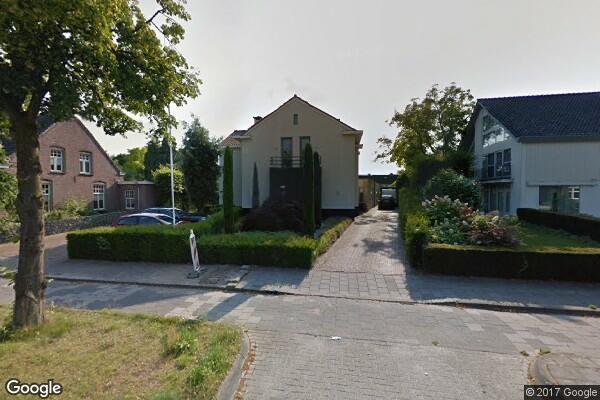 Lindendijk 33-A