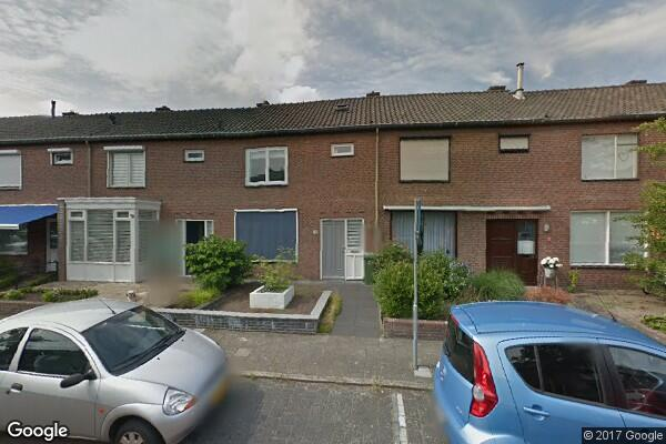 Hoornstraat 10