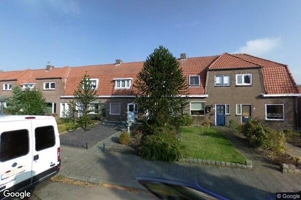 Frederik Hendrikstraat 34