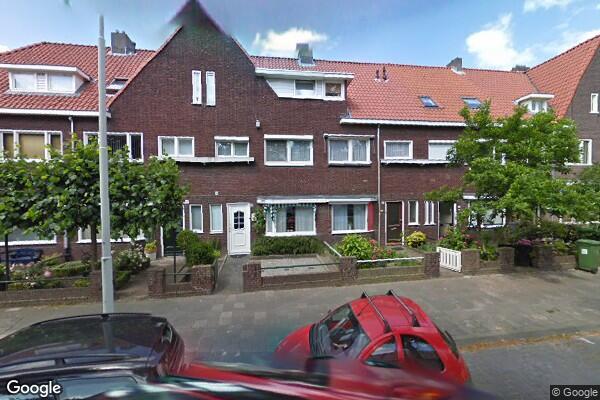 Bredalaan 134