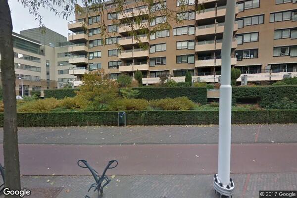 Mignot en De Blockplein 85