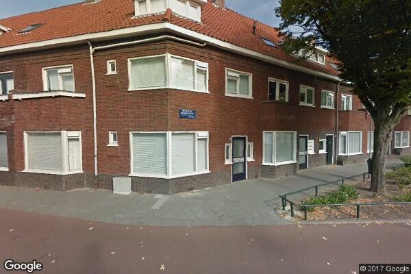 Willem de Zwijgerstraat 24