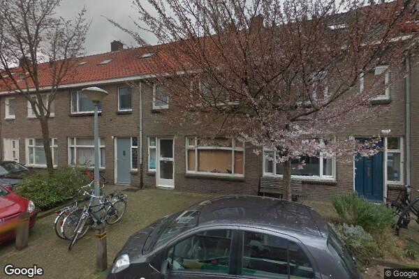Franciscus Sonniusstraat 9