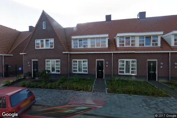 Cornelis Bloemaertstraat 12