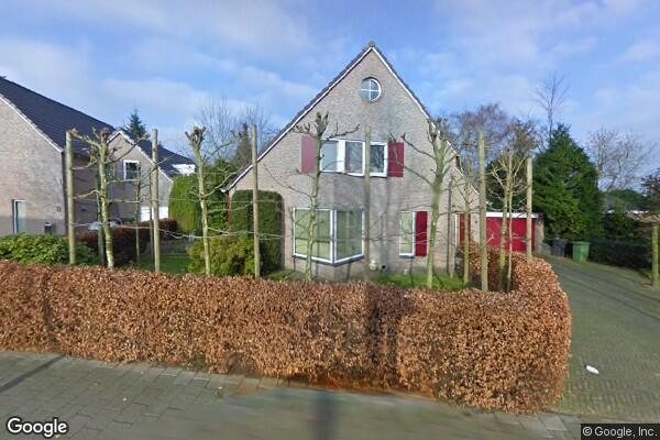 Amstelstraat 6