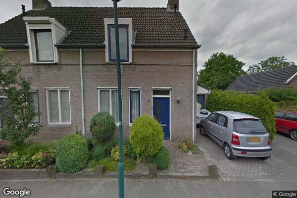 Baverdestraat 11