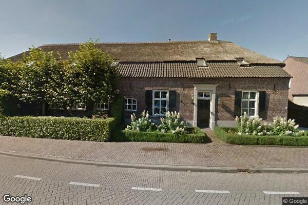 Dorpsstraat 45