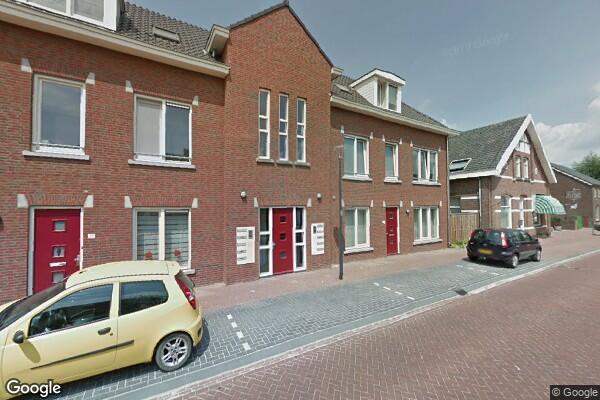 Mgr. Hanssenstraat 19-A