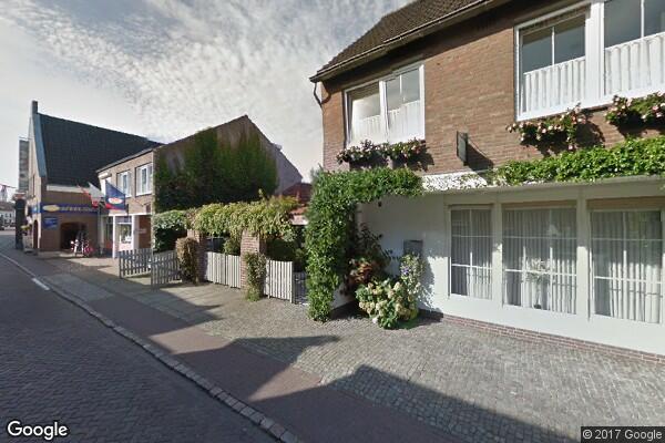 Maasstraat 11