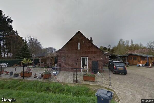 Oude Peeldijk 16