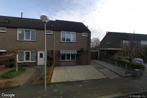 Narcissenstraat 12