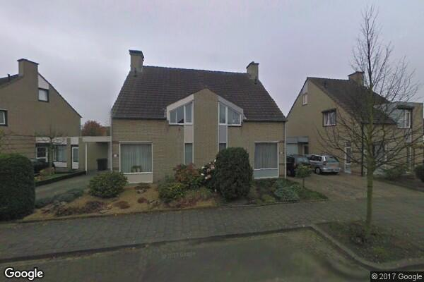Johan Termeulenstraat 20