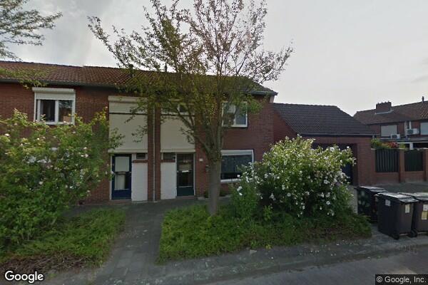 Jan van Scorelstraat 22