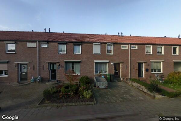 Hendrik Consciencestraat 16