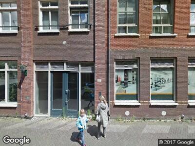 Wilhelminaplein 129
