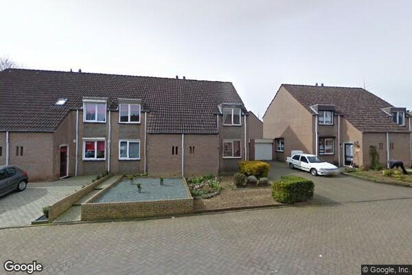 Amstelstraat 3