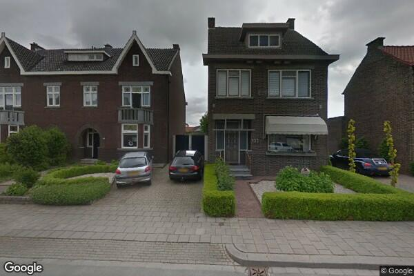 Houterend 103
