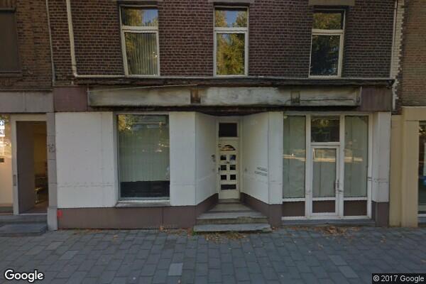 Raadhuisstraat 18
