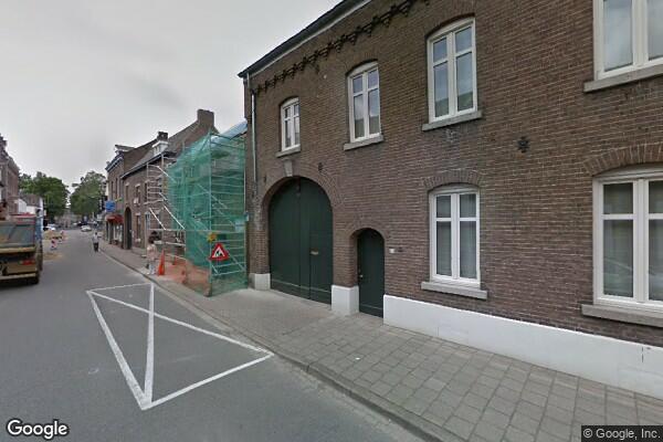 Burgemeester Janssenstraat 48