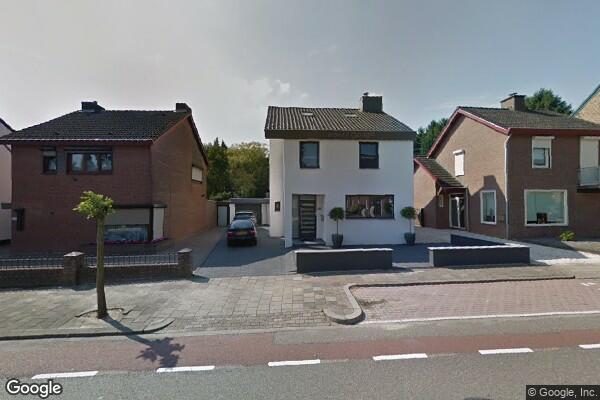 Drievogelstraat 159