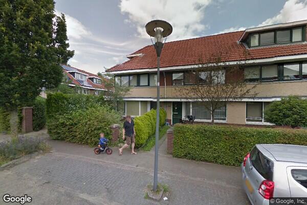 Huis te koop ewartstraat 2 nijmegen 6515bb for Huis te koop in nijmegen
