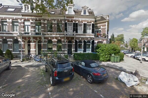 van Slichtenhorststraat 7