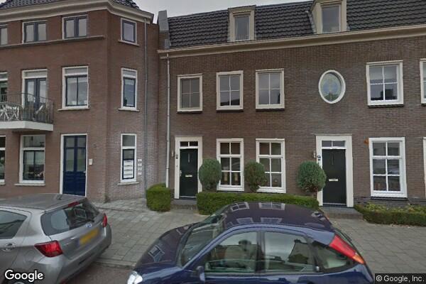 Oranjestraat 15-A