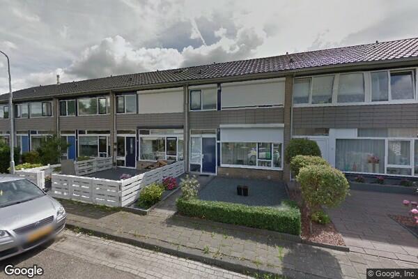 Bachstraat 104